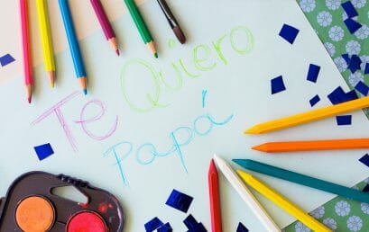 Cómo escribir una tarjeta para el día del padre según su temperamento