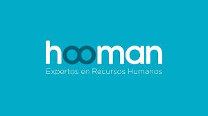 Hooman logo