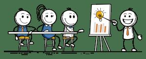 Cómo vender una idea